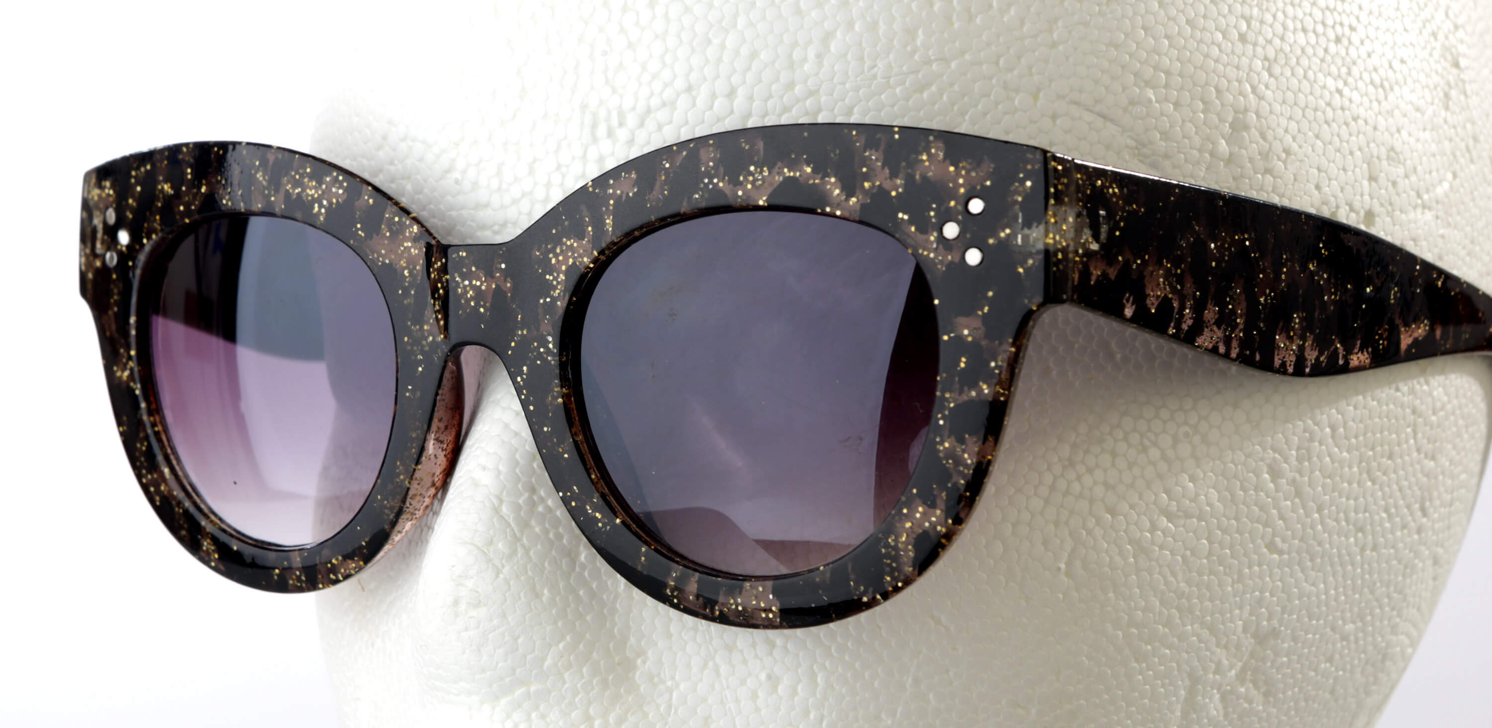 e1605ba105 Animal print sunglasses