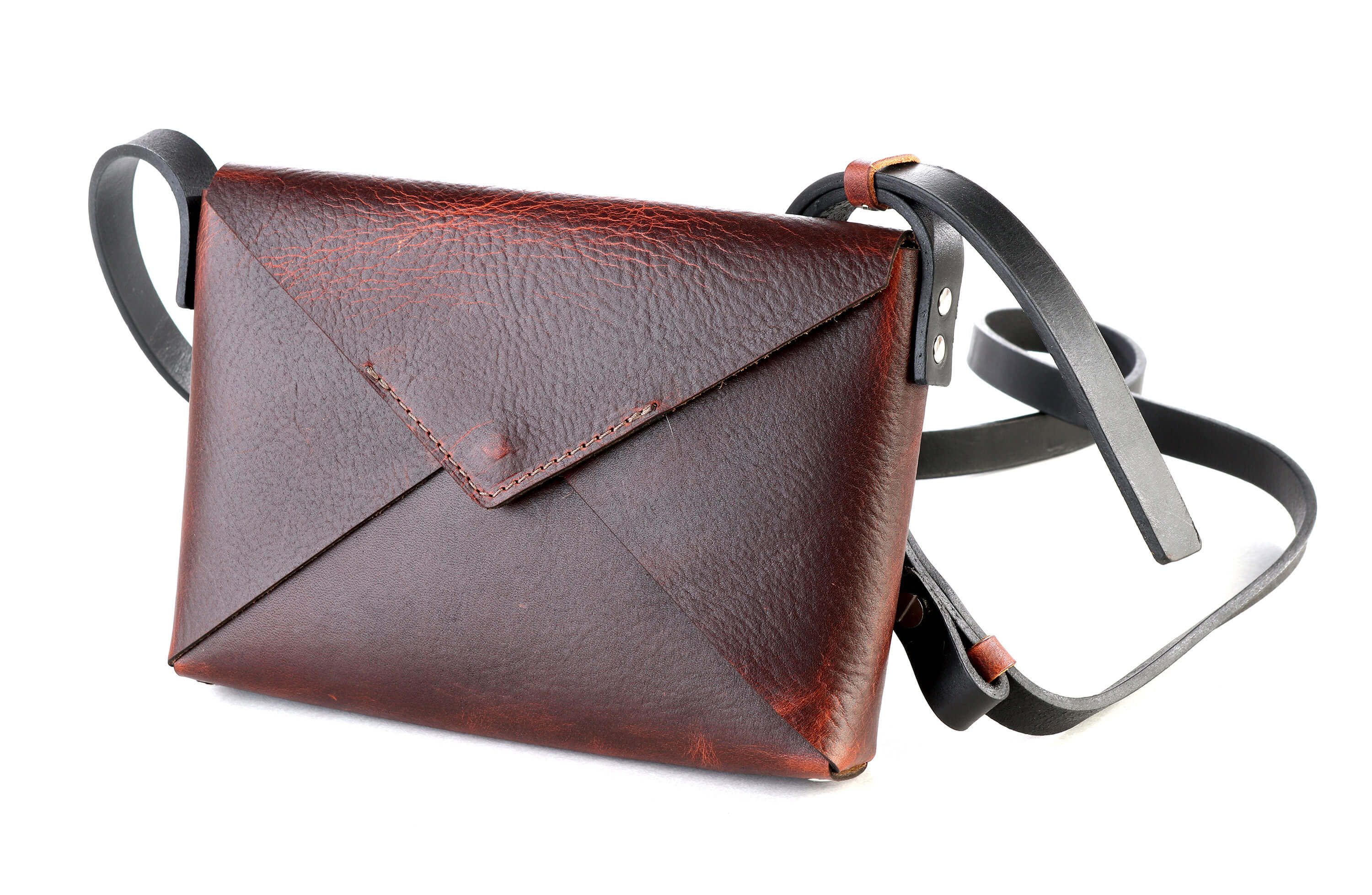 Leather Envelope Purse  4bd8942555f17