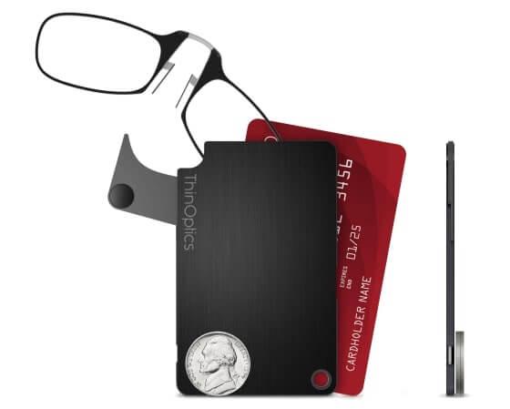 52c4528f3ce Thin Optics reading glasses